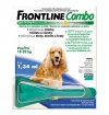 Frontline Combo on dog - 10 - 20 kg